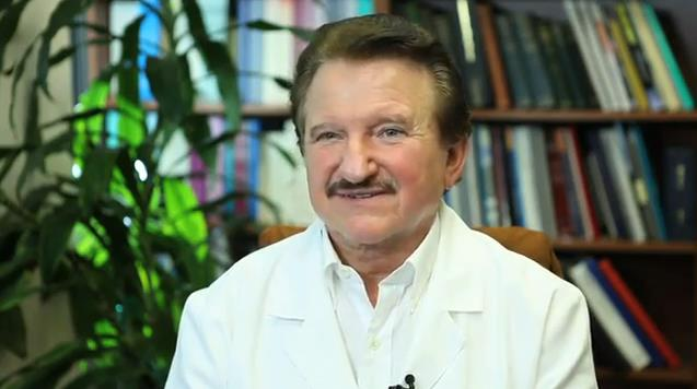 "Dr. Stanislaw Burzynski has dedicated his life to saving cancer patients. For over 40 yearsthe FDA and the mediacl establishment and so called ""skeptics"" have attempted to destroy him.  This site is dedicated to this heroic man."